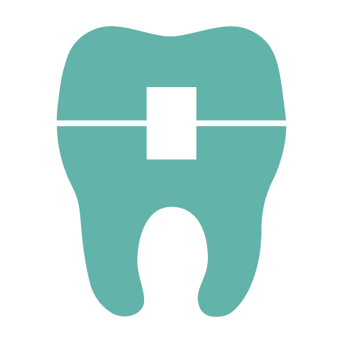 Tooth Icon Walnut Grove Orthodontist