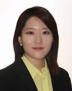 Dr. Irene Cho