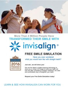 Our doctors are Premier Invisalign Providers