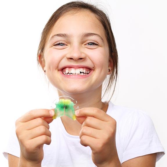 Retainers Langley Orthodontics