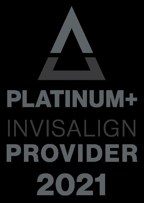platinum plus invisalign provider